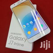 Samsung Galaxy J7 Prime 16 GB White | Mobile Phones for sale in Central Region, Kampala