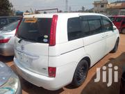 Toyota ISIS 2009 White | Cars for sale in Central Region, Kampala