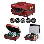 3D Heat Press | Printing Equipment for sale in Central Region, Kampala