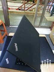 Laptop Lenovo ThinkPad T440p 4GB Intel Core I5 HDD 500GB | Laptops & Computers for sale in Central Region, Kampala