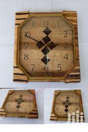 Crafty Banana Fibre Clock | Arts & Crafts for sale in Central Region, Kampala