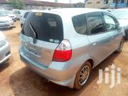 Honda Fit 2006 Blue | Cars for sale in Central Region, Kampala