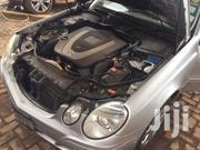 Mercedes-Benz E250 2007 Silver | Cars for sale in Central Region, Kampala