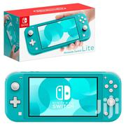 Nintendo Switch Lite Console | Video Game Consoles for sale in Central Region, Kampala