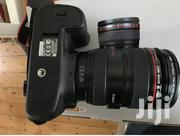 Canon 6d With 24-105mm Lens | Photo & Video Cameras for sale in Central Region, Kampala
