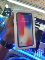 New Apple iPhone X 256 GB Gray   Mobile Phones for sale in Central Region, Kampala