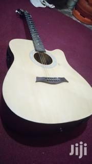 Unamplified Acoustic Guitar | Musical Instruments & Gear for sale in Central Region, Kampala
