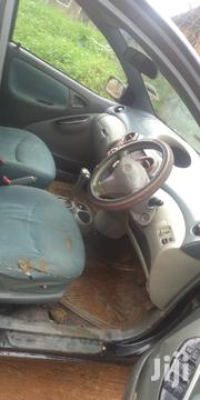 Toyota Vitz 1987 Blue | Cars for sale in Central Region, Kampala