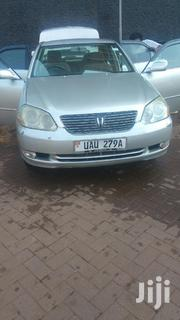 Toyota Mark II 2004 Silver   Cars for sale in Central Region, Kampala