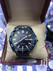 Curren Leather Watch | Watches for sale in Central Region, Kampala