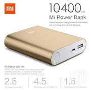 Original Xiaomi Mi 10400mah Power Bank | Accessories for Mobile Phones & Tablets for sale in Central Region, Kampala