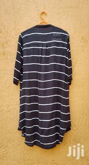 White Stripped Throw On | Clothing for sale in Central Region, Kampala