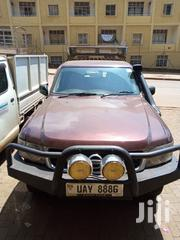 Nissan Patrol 4.5 2011 Brown | Cars for sale in Central Region, Kampala