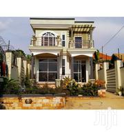 Executive Four Bedroom House Is Available for Sale in Kiira | Houses & Apartments For Sale for sale in Central Region, Kampala