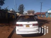 Toyota Ipsum 1999 White | Cars for sale in Eastern Region, Jinja