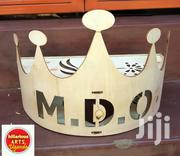 Royal Crown Lamp Shade | Home Accessories for sale in Central Region, Kampala