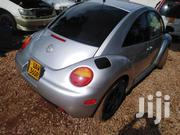 Volkswagen Beetle 2002 Silver | Cars for sale in Central Region, Kampala