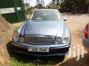 Mercedes-Benz E320 2004 Purple | Cars for sale in Central Region, Kampala
