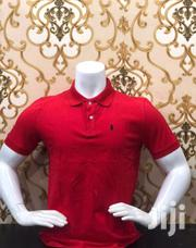 Unisex Polo T Shirrs | Clothing for sale in Central Region, Kampala