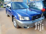 Subaru Forester 2003 Automatic Blue | Cars for sale in Central Region, Kampala