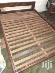 Double Bed | Furniture for sale in Central Region, Mukono
