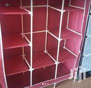 New Wooden Cloth Closet | Furniture for sale in Central Region, Kampala