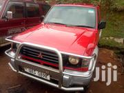 Mitsubishi Pajero 1996 Red | Cars for sale in Central Region, Kampala