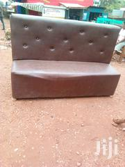 Leather Chair With Four Seaters | Furniture for sale in Central Region, Kampala