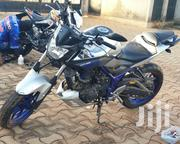 Yamaha 2018 Blue | Motorcycles & Scooters for sale in Central Region, Kampala