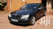 Mercedes-Benz S Class 2003 Green | Cars for sale in Central Region, Kampala