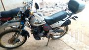 Honda 2002 Silver | Motorcycles & Scooters for sale in Eastern Region, Iganga
