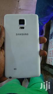 Samsung Galaxy Note Edge 32 GB White | Mobile Phones for sale in Central Region, Kampala
