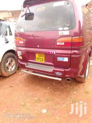 Mitsubishi Delica 1998 Red | Cars for sale in Central Region, Kampala