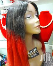 Silky Lace Wig 💯Original | Hair Beauty for sale in Central Region, Kampala