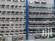 Genuine Brake Pads For All Posh Vehicles | Vehicle Parts & Accessories for sale in Central Region, Kampala