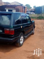 Land Rover Range Rover Vogue 1999 Green | Cars for sale in Central Region, Kampala