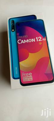 New Tecno Camon 12 Air 32 GB Blue | Mobile Phones for sale in Central Region, Kampala