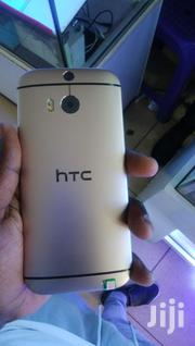 New HTC One (M8) 32 GB   Mobile Phones for sale in Central Region, Kampala