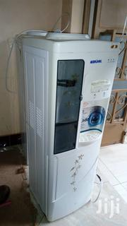 Bruhm BWD HCR 22 - Water Dispenser - White Floral Design | Kitchen Appliances for sale in Central Region, Kampala