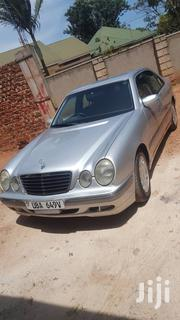 Mercedes-Benz 230E 2004 Gray | Cars for sale in Central Region, Kampala