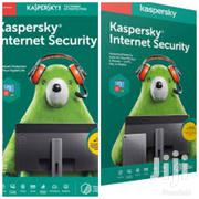 Kaspersky Internet Security 4 Users | Computer & IT Services for sale in Central Region, Kampala