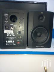 M Audio Bx5 Monitors | Audio & Music Equipment for sale in Central Region, Kampala