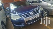 Volkswagen Touareg 2008 Blue | Cars for sale in Central Region, Kampala