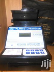 Digital Moisture Meter For Sell Kampala Uganda | Farm Machinery & Equipment for sale in Central Region, Kampala