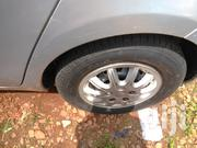 Toyota Vitz 2006 Silver | Cars for sale in Central Region, Kampala
