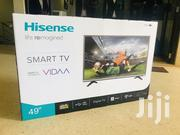 Hisense 49 Inches Smart TV | TV & DVD Equipment for sale in Central Region, Kampala