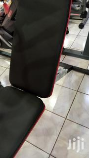 Adjustable Sit Up Bench | Sports Equipment for sale in Central Region, Kampala