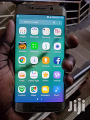 New Samsung Galaxy S6 edge 32 GB Silver | Mobile Phones for sale in Central Region, Kampala