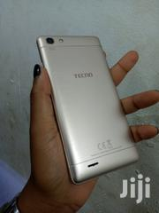 New Tecno WX3 P 8 GB Gold | Mobile Phones for sale in Central Region, Kampala