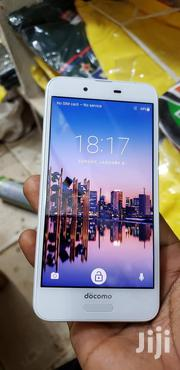 New Sharp SH530U 32 GB Gold   Mobile Phones for sale in Central Region, Kampala